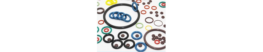 Уплотнительные кольца O-Ring.