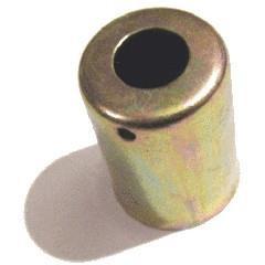 Стакан фитинга стальной под шланг стадарт № 12 внутренний диаметр ¢ 29 длина стакана 35, отверстие под фитинг ¢ 18