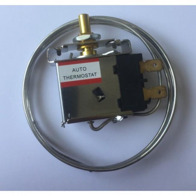 Термостат механический регулируемый T= -1C +12C/ Длина капиляра 800 мм.