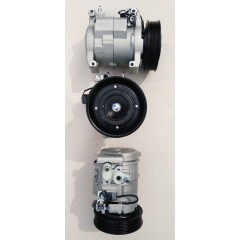 Компрессор кондиционера Honda Accord OEM: 38810-RAA-A01 447220-4863, Fendt