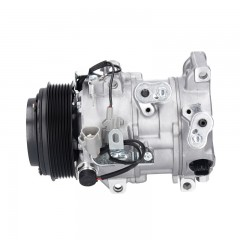 Компрессор кондиционера Toyota Camry (XV4) 3.5i V6 11.06- . Тип: 7SBH, 7PK, 110 мм.