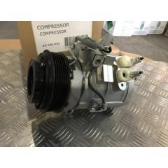 Компрессор кондиционера 88320-6a122, 88320-35690   Тип: Denso 10S20C  PV6 120mm  12В Lexus GX 470, Toyota Prado