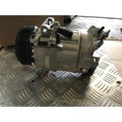 Компрессор кондиционера Nissan Primastar, Opel Movano B, Vivaro; Renault Espace IV, Trafic II 2.0D/2.3D 08.05-