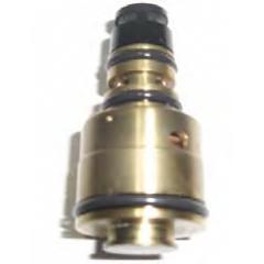 Регулировочный клапан компрессора автокондиционера Denso 5SA12 / 5SL12 / 5SA09 / 6SBU16 / 7SBU16