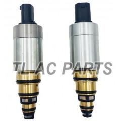 Регулировочный клапан компрессора автокондиционера Zexel DCS17E/DCW17F Mercedes