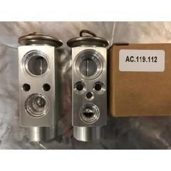 Терморегулирующий вентиль OEM: 2308300184 Car Make: VOLVO S60(05-02) Benz W203, S203, W211,2308300184