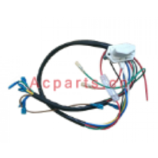 Резистор вентилятора 12 В для испарительного блока 404