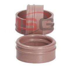 Металорезиновое уплотнительное кольцо №: 6.