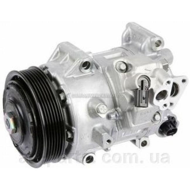 Компрессор кондиционера Toyota Camry (XV5), Lexus ES (V60) 2.5i V6 11-