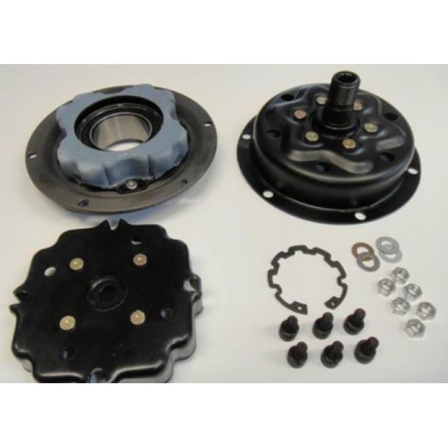 Комплект сцепления компрессора DENSO 7SEU16C VW T5 2.5TDI
