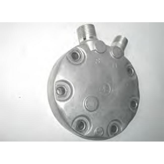 Крышка задняя Тип компрессора: 5H14 Тип -FL
