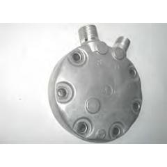 Крышка задняя Тип компрессора: 7H13/7H15 Тип - JE