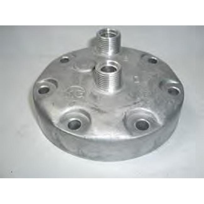 Крышка задняя Тип компрессора: 7H13/7H15 Тип - K