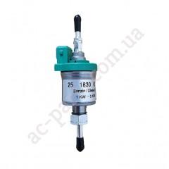 Топливный насос 1-3 kW OEM: # 251830450000 для Eberspacher Heaters 12V D1LC/D3LC/D3L