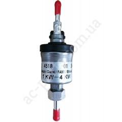 Топливный насос OEM: #224518010000  24 V 1-4 kW для Eberspacher Airtronic D2, Airtronic D4, Airtronic D4S