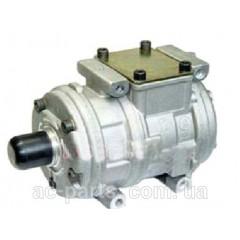 Компрессор кондиционера: Denso 10PA17C Тип шкива: Без электромагнитного сцепления и шкива