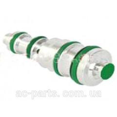Клапан производительности компрессора Harrison V5 Зеленый. Давление 36,5-38,5 Механический