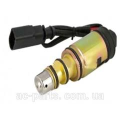 Клапан производительности компрессора Denso 6SEU/7SEU VAG (с проводом) Электрический