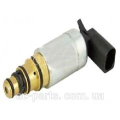 Клапан производительности компрессора Zexel DCS17 (разъем 90 гр) электрический