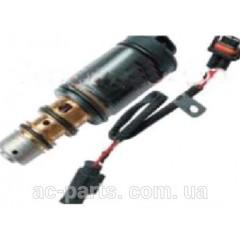 Клапан производительности компрессора Denso 6SEU/7SEU BMW/Mercedes-Benz (90 гр. Разъем)