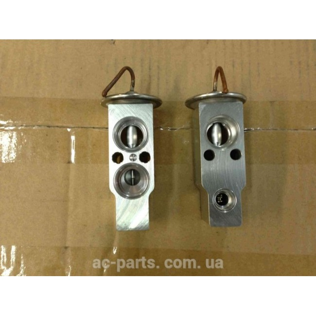 Клапан ТРВ терморегулирующий Toyota, Hyundai , Lexus