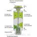 Клапан ТРВ терморегулирующий Hyundai Matrix/Elantra/Spectr, Kia Picanto, Rio