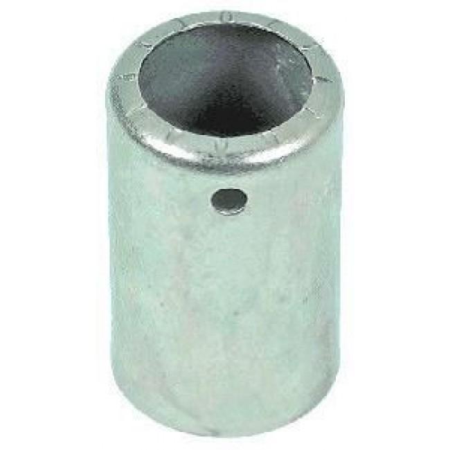 "Стакан №6 под шланг - внутренний диаметр 5/16"" (8мм) наружный диаметр 3/4""(19мм)"