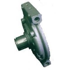 Крышка передняя компрессора Denso 10PA17c