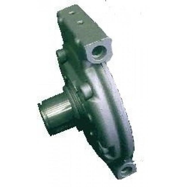 Крышка передняя компрессора Denso 10PA15c