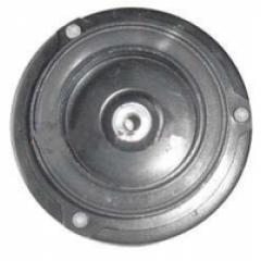 Пластина прижимная компрессора кондиционера : наружный диаметр¢105 Высота:10.7 Ступица 12.5*24*0.5