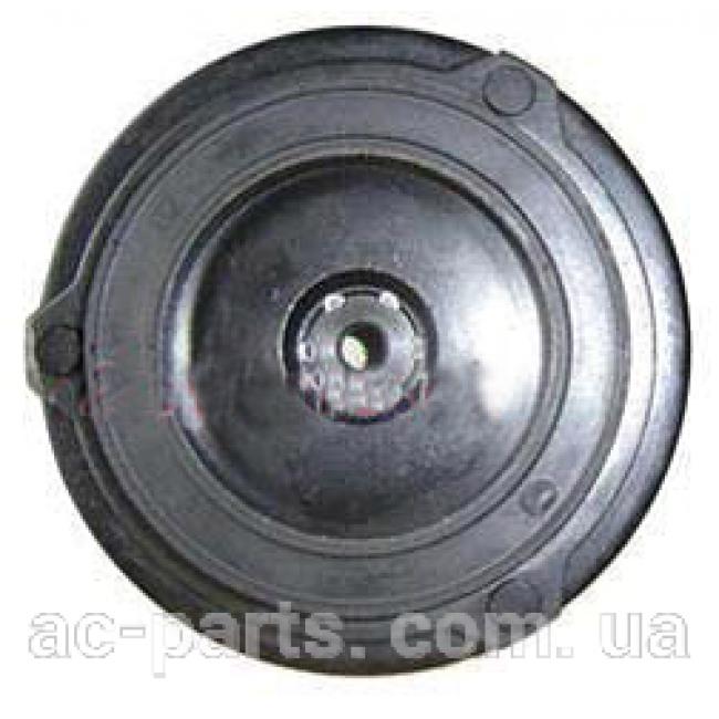 Пластина прижимная компрессора кондиционера hcc OD.: 110 Spline key 13.5*21 Fixed-line : 2