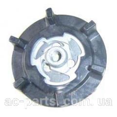 Пластина срывная компрессора кондиционера Denso 6SEU/7SEU/5SL12/5SE12 Наружный диаметр 83 мм