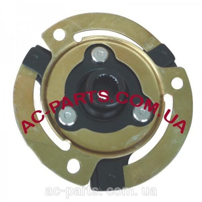 Срывная муфта компрессора кондиционера Delphi CVC Opel Astra, Zafira, VW Passat B6