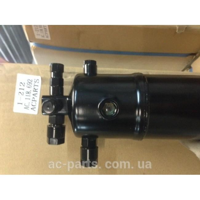 Фильтр осушитель для CLAAS MB Lexion , Mega OEM:6228480 6258560