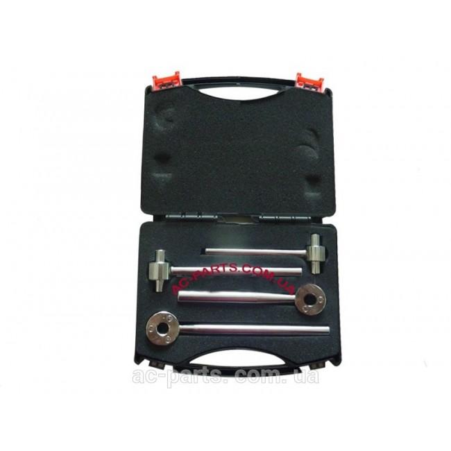 Набор съемников срывных муфт компрессоров Denso 7SEU, 6SEU