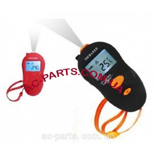 Инфракрасный бесконтактный термометр PDT-8260 предназначен для бесконтактного дистанционного измерения температуры