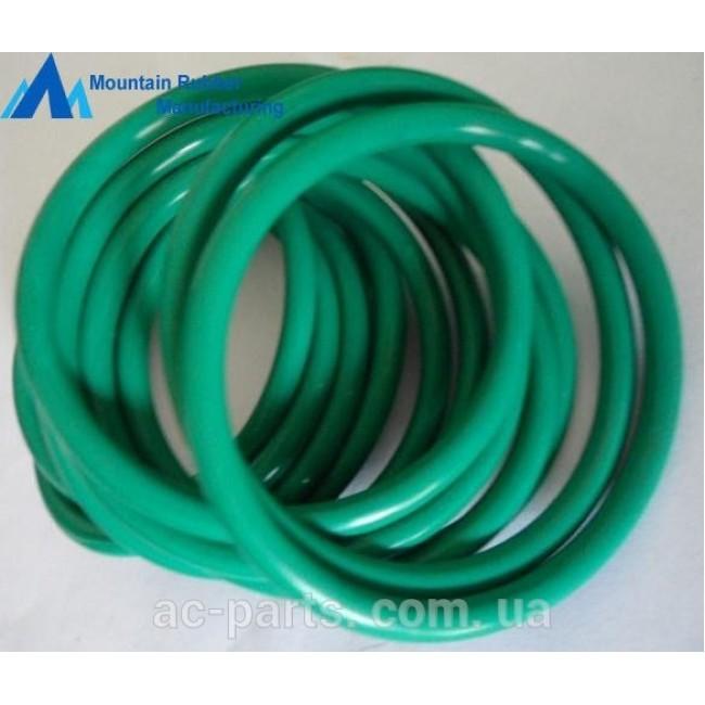 Резиновое уплотнение 6.8*1.9 (100 шт)