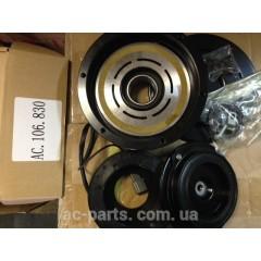 Шкив компрессора кондиционера комплектный Denso 10PA АА\130 мм 12V