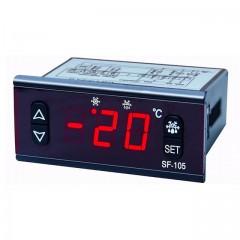 Электронный контроллер температуры SF-105 12v