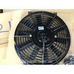 """Вентилятор Sanden 10"""" 12В"""